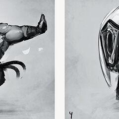 Braum Concept 3 (by Riot Artist <a href=
