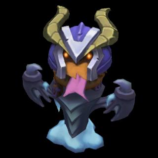 Dragonslayer Poro Ward