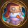 Golden Snow Day Bard profileicon.png