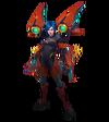 Kai'Sa BulletAngel (Ruby)