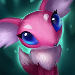 Mała Legenda Wróżkowy Cichogon