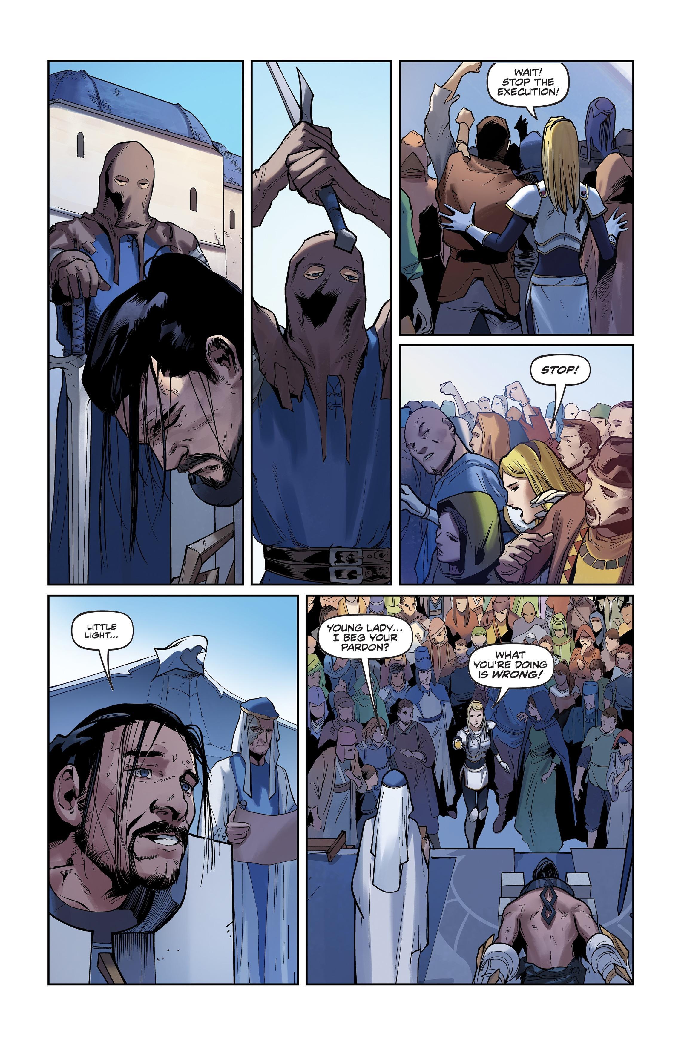 Lux Comic 3 pr06