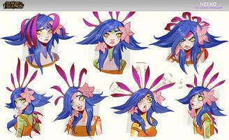 Neeko Konzept 6