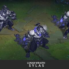 Lunar Wraith Sylas Concept 4 (by Riot Artist <a href=