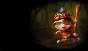 Teemo StandardSplash alt