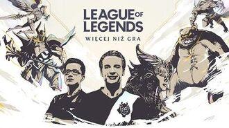 Więcej niż gra. Społeczność League of Legends w Polsce (film dokumentalny)