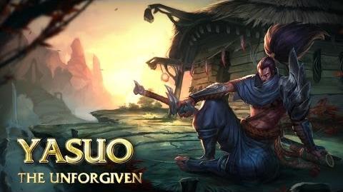 Yasuo/Strategy