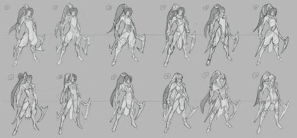 Akali Update concept 08