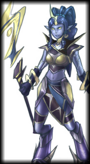 Emptylord Soraka Stormcaller