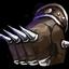 Handschuhe des Schlägers item