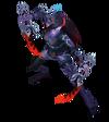 Katarina BloodMoon (Obsidian)