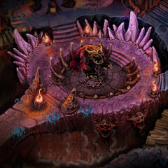 Magma Chamber Concept 1