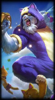 Rengar.Śliczny Kotek Rengar.portret.jpg