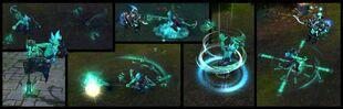 Wukong Underworld Screenshots
