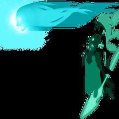 Kalista Concept 05 (by Riot Artist <a href=