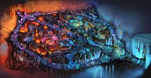 Magma Chamber Concept 05