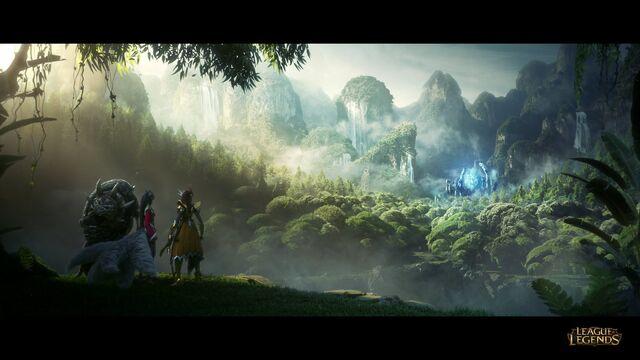 File:New Dawn screenshot 1.jpg