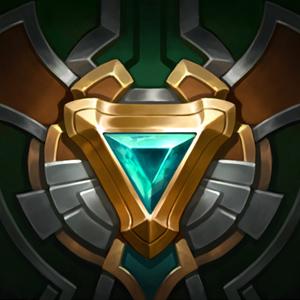 Season 2017 - 3v3 - Master profileicon
