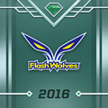 Worlds 2016 Flash Wolves (Tier 3) profileicon.png