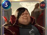 Crimson Curator (Legends of Runeterra)