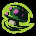 Clash MushroomLogo (Base)