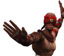 Lee Sin/Background