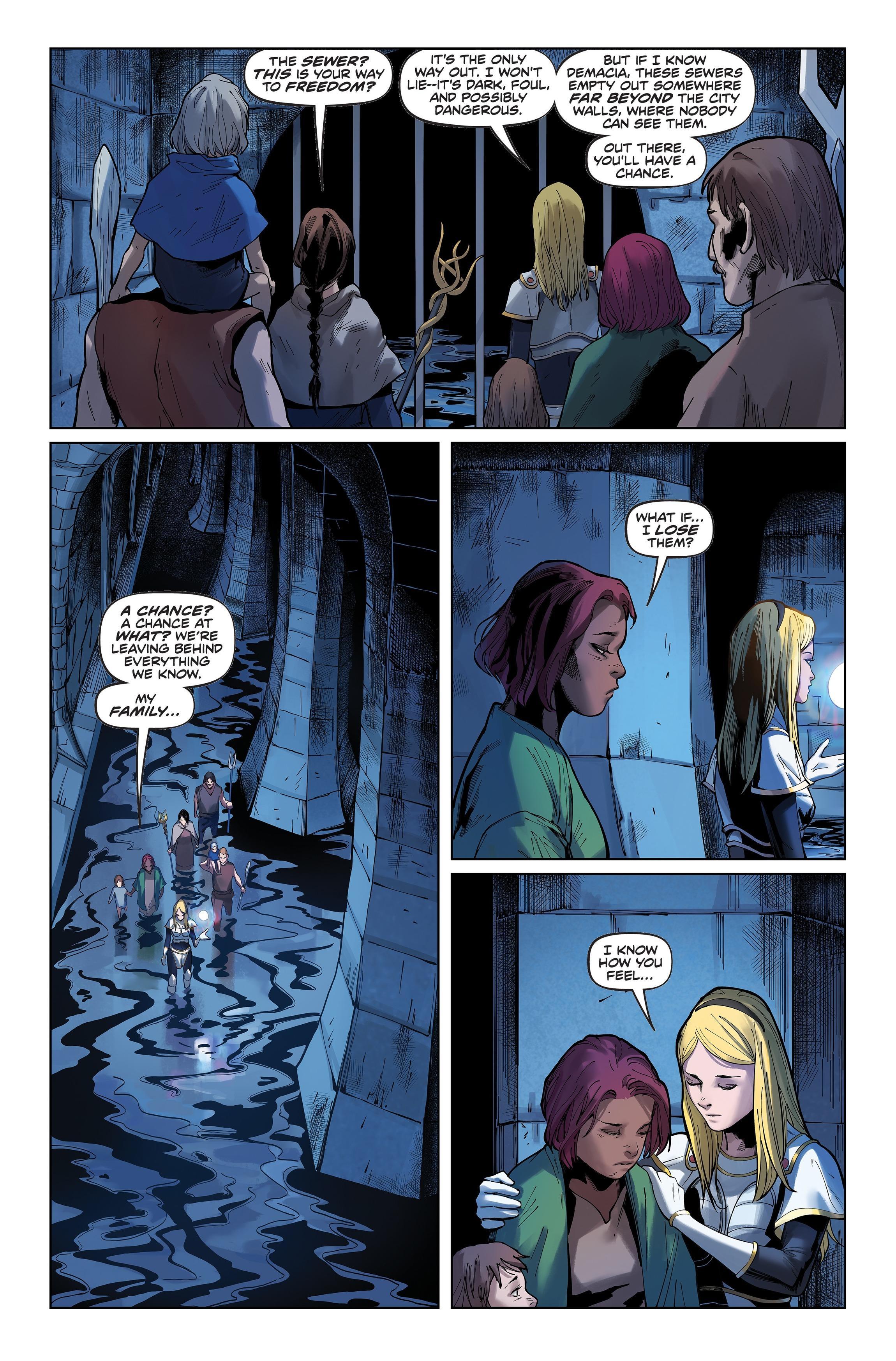 Lux Comic 5 pr13