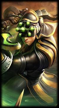 Master Yi Standard Master Yi L Ch