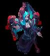 Morgana Hexenzirkel-Morgana (Obsidian) M