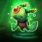 Paddlemar Tidepool Tier 3
