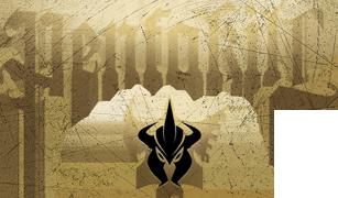 Pentakill Band Logo