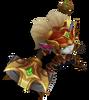 Poppy BattleRegalia (Ruby)