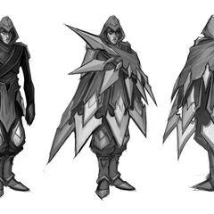 Talon Concept 2 (by Riot Artist <a href=