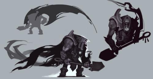 Yorick Update Concept 07