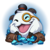 Essence Poro Tier 2 Emote