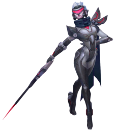 Fiora PROJECT Render