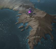 Map Leere