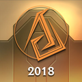 Worlds 2018 Ascension Gaming (Gold) profileicon.png