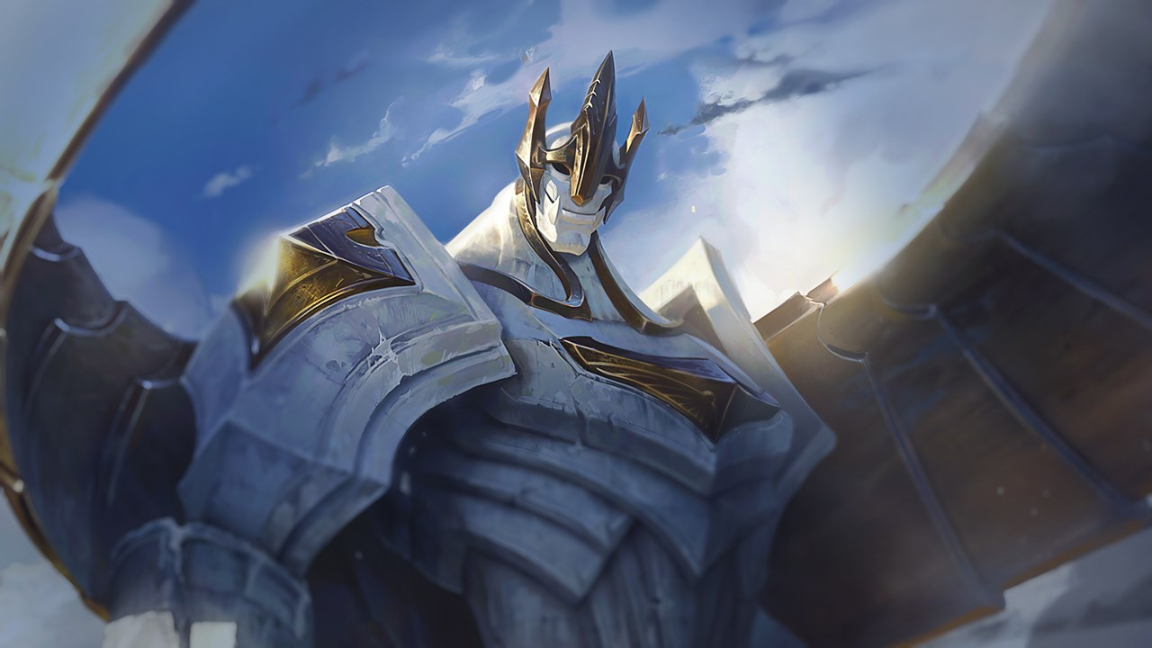 Galio OriginalCentered