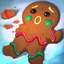 Gingerbread Man profileicon