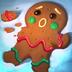 ProfileIcon1442 Gingerbread Man