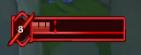 Health Bar Execution Indicator