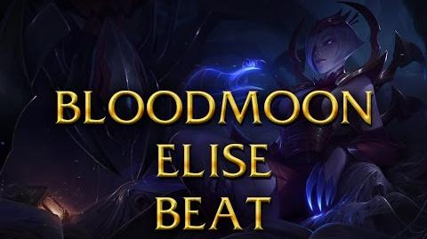 LoL Sounds - Bloodmoon Elise - Beat