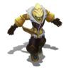 Malzahar SnowDay (Golden)