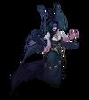 Morgana Original (Ebony)