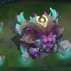 Elderwood Ornn Concept 3