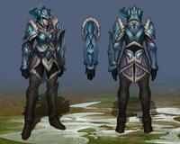 Sejuani Update Concept 02