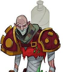 Singed Update Concept 2