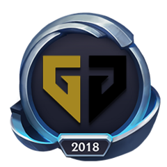 Mistrzostwa 2018 – GEN