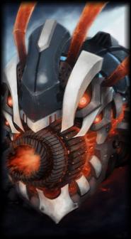 Emptylord KogMaw BattlecastSquare